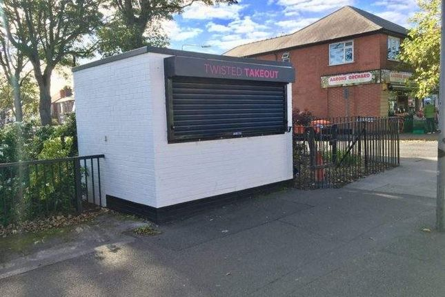 Thumbnail Leisure/hospitality for sale in The Kiosk, Carlton Hill, Carlton Hill, Nottingham
