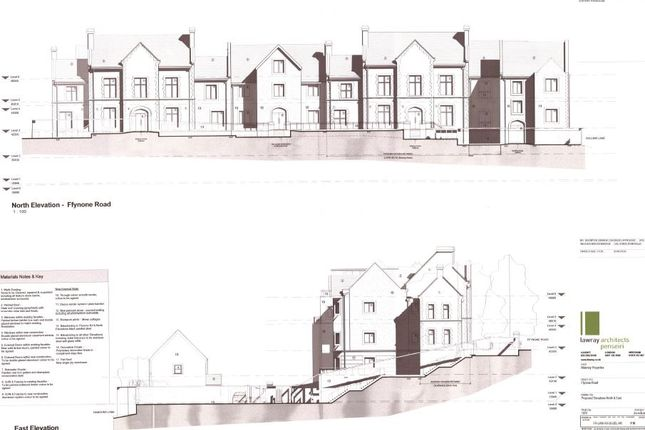 Thumbnail Land for sale in Ffynone Road, Swansea