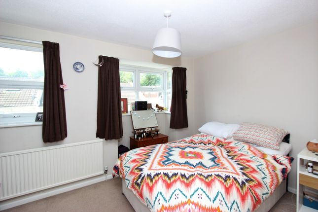 Bedroom Two of Campbell Road, Brighton BN1