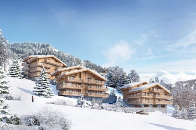 1 bed apartment for sale in Chalets Four Seasons, Chatel, Avoriaz, Haute-Savoie, Rhône-Alpes, France
