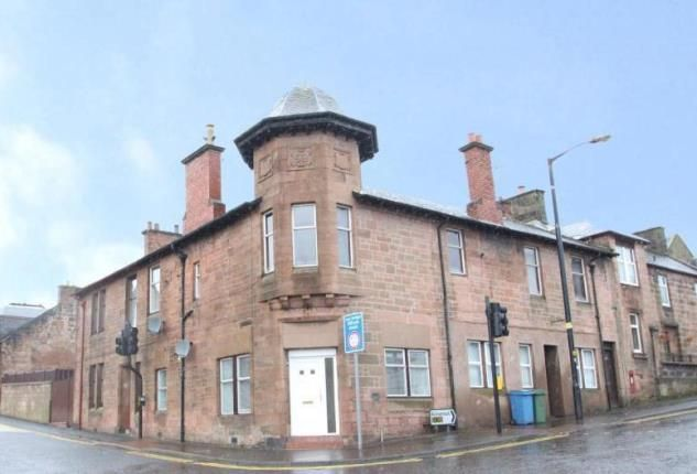 Exterior of Main Street, Auchinleck, Cumnock, East Ayrshire KA18