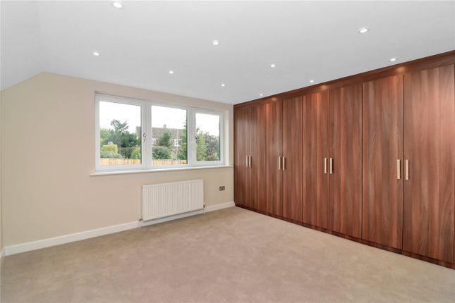 Bedroom of Hunton Bridge Hill, Hunton Bridge, Kings Langley WD4