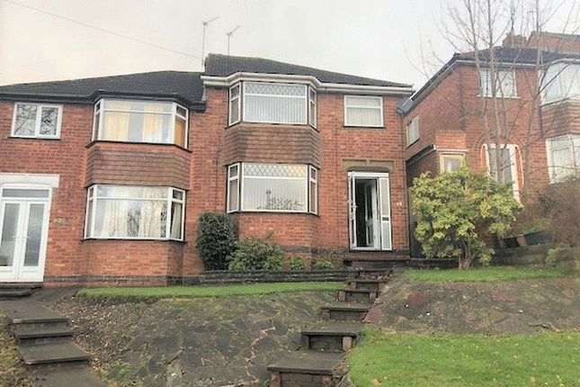 Semi-detached house in  Gorse Farm Road  Great Barr  Birmingham  Birmingham