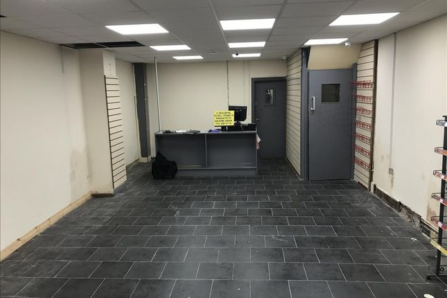 Thumbnail Retail premises for sale in Nutgrove Road, Thatto Heath, St. Helens