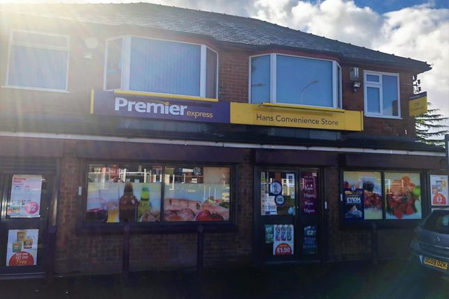 Thumbnail Terraced house for sale in Bolton, Greater Manchester