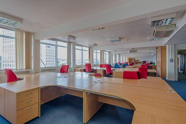 Thumbnail Office to let in Elizabeth House, London