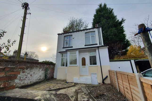 Thumbnail Detached house to rent in Springfield Terrace, Dewsbury