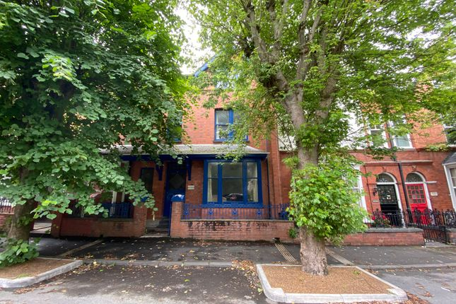 Thumbnail Terraced house for sale in Stanley Road, Aberystwyth