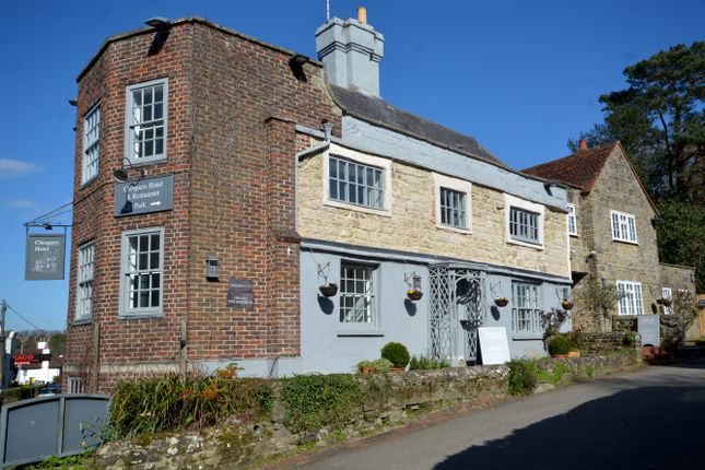 Thumbnail Detached house for sale in Church Place, Pulborough