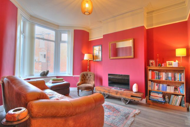 Lounge of Westminster Road, Chorley PR7