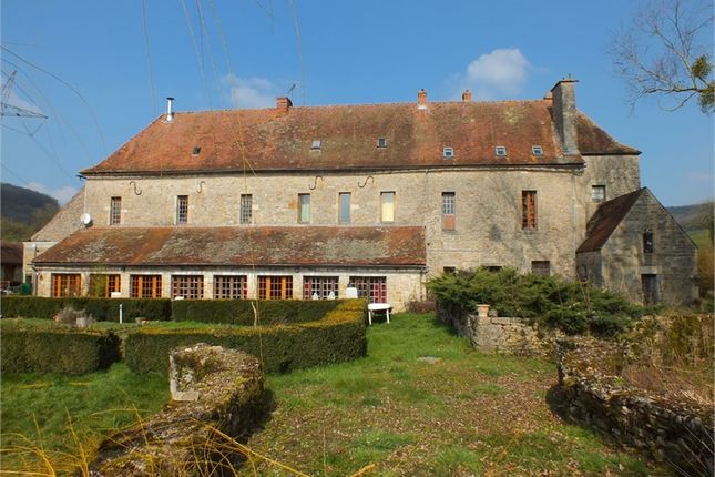Thumbnail Property for sale in Bourgogne, Côte-D'or, Sombernon