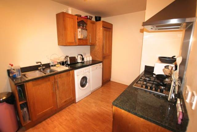 Bedroom of Brook Street, Derby DE1
