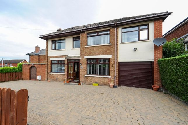 Detached house for sale in Casaeldona Rise, Belfast