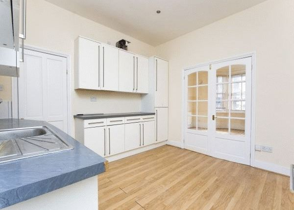 Thumbnail Flat to rent in Pulteney Road, London