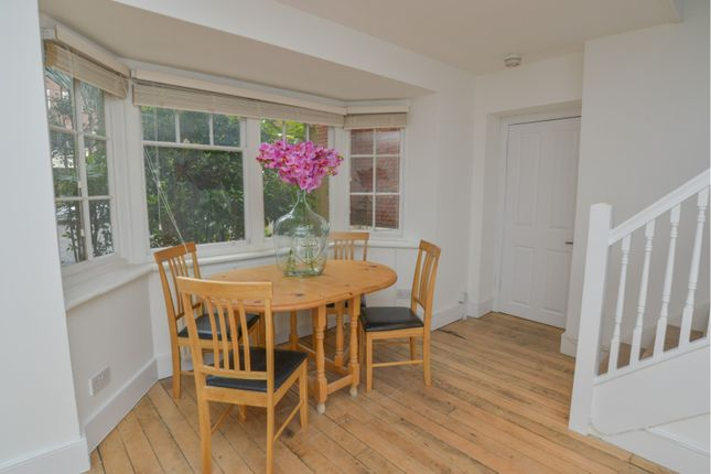 Thumbnail Semi-detached house for sale in Morpeth Street, London