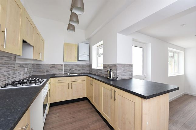 Thumbnail Flat to rent in The Close, Birchanger Road, Woodside, Croydon