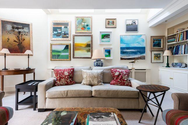 Thumbnail Flat to rent in Bowerdean Street, London