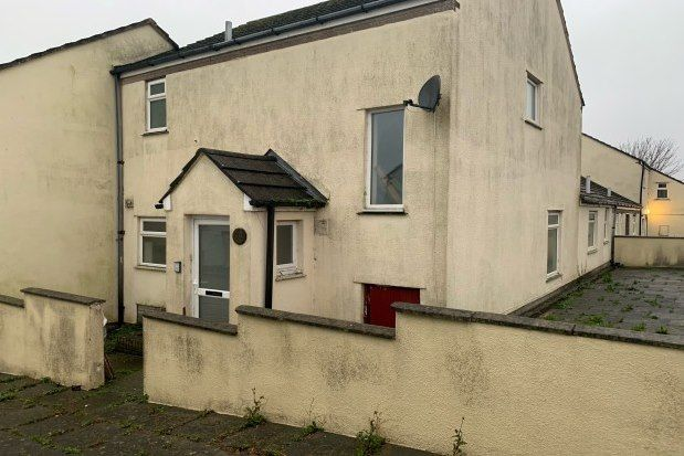 3 bed end terrace house to rent in Castle Street, Pennar, Pembroke Dock SA72