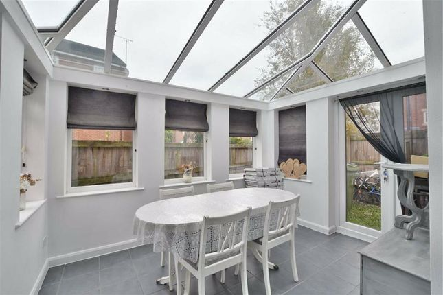 Orangery of Runfield Close, Leigh WN7