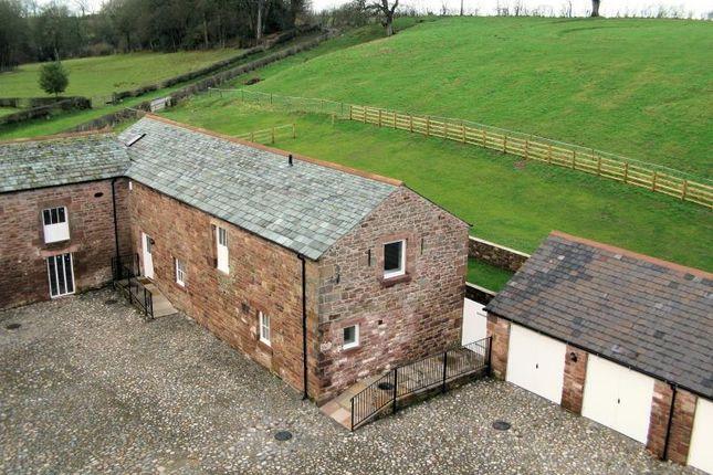 Thumbnail Semi-detached house to rent in Rowan House, Islekirk Court, Bolton Wood Lane, Westward, Wigton