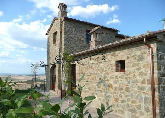 2 bed town house for sale in 53020 San Giovanni D'asso Si, Italy