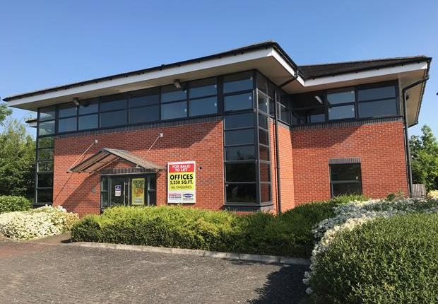 Thumbnail Office to let in Wilkinson Business Park, Clywedog Road South, Wrexham Industrial Estate, Wrexham