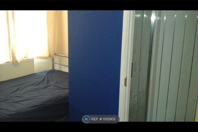 Bedroom of Princes Road, Middlesbrough TS1