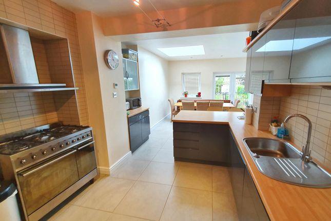 Kitchen of Henley Avenue, Norton, Sheffield S8