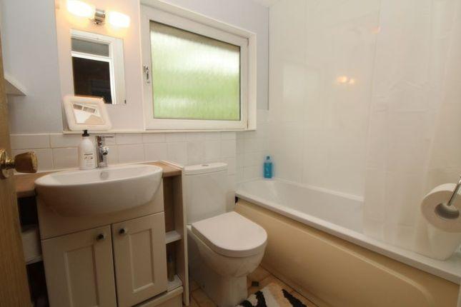 Bathroom of Chepstow Close, Worth, Crawley RH10