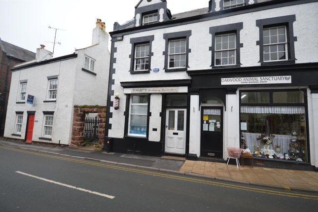 Thumbnail Property to rent in Parkgate Road, Parkgate, Neston