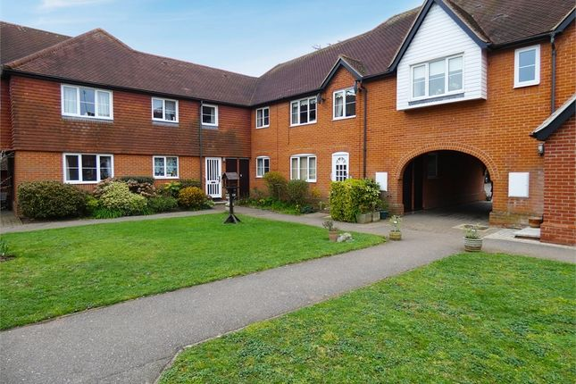 Thumbnail Flat for sale in High Street, West Mersea, Colchester, Essex