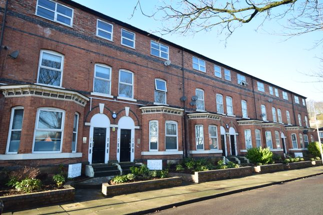 Thumbnail Flat to rent in Sandy Grove, Salford