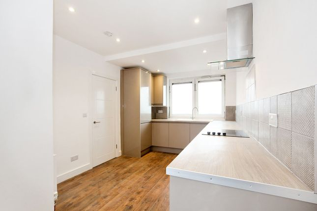 Thumbnail Flat to rent in Madron Street, London