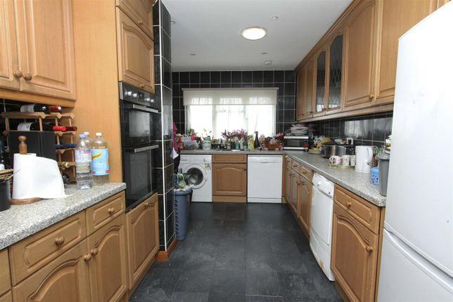Kitchen of The Mallows, Ickenham, Uxbridge UB10
