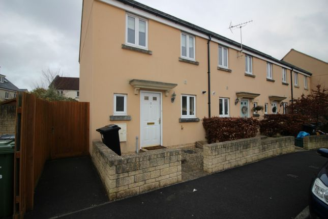 2 bed detached house to rent in Orchid Drive, Odd Down, Bath