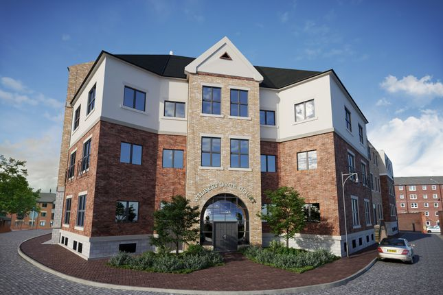 1 bed flat for sale in High Street, Hull HU1