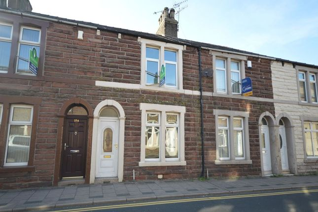 Thumbnail Property to rent in John Street, Workington
