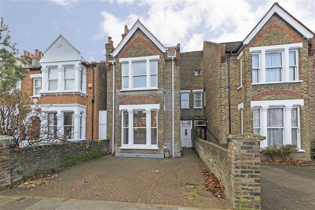 Thumbnail Semi-detached house for sale in Waldeck Road, London