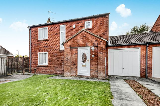 Thumbnail Detached house to rent in Haven Court, Blyth