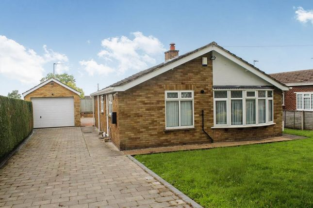 2 bed detached bungalow for sale in Hall Lane, South Wootton, King's Lynn