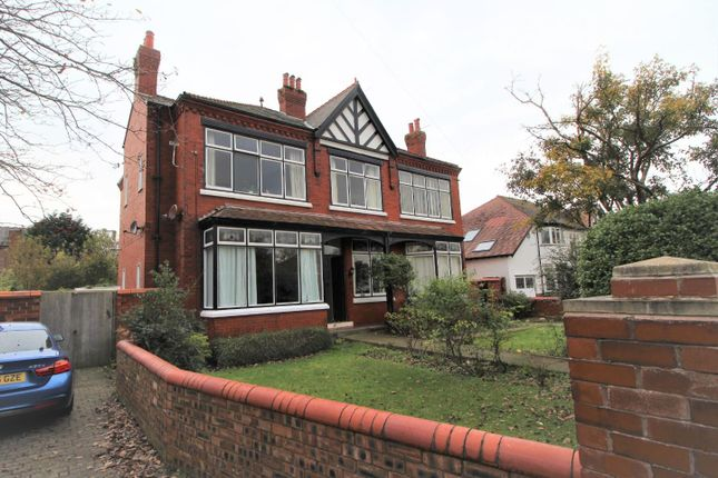 Thumbnail Flat for sale in St. Anthonys Road, Crosby, Liverpool