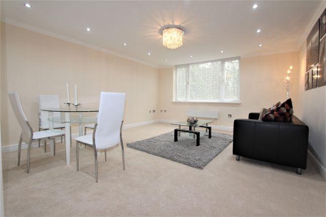 Thumbnail Flat to rent in Boreham Holt, Borehamwood