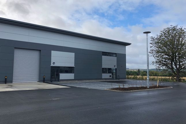 Thumbnail Industrial for sale in Downsview Road, Wantage