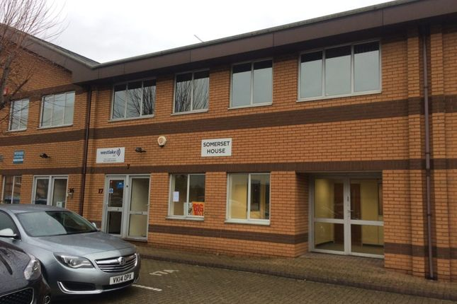 Thumbnail Office to let in 17B Suite A Somerset House, Hussar Court, Westside View, Waterberry Drive, Waterlooville