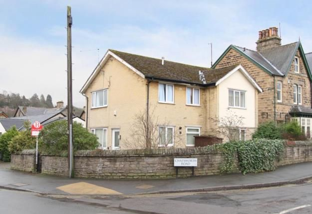 Thumbnail Flat for sale in Bushey Wood Road, Sheffield, South Yorkshire