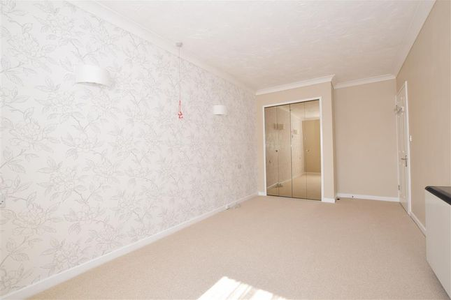 Thumbnail Flat for sale in Fentiman Way, Hornchurch, Essex