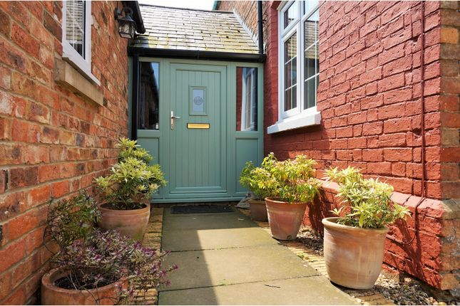 Thumbnail Property for sale in Sandygate Lane, Horbling, Sleaford