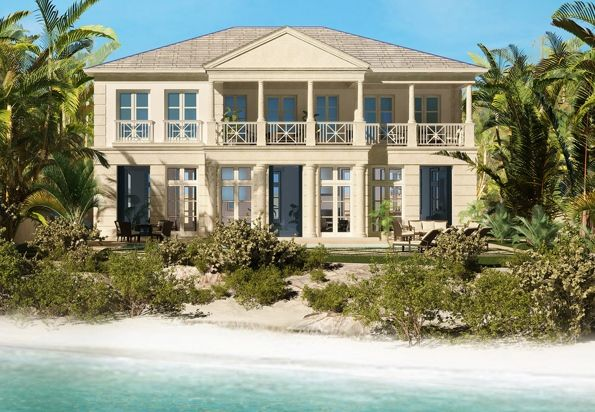 Property for sale in The Beach House Villas, Paradise Island, The Bahamas