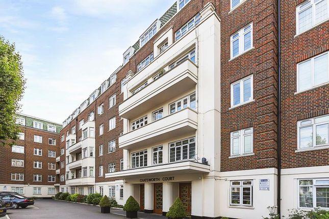2 bed flat for sale in Pembroke Road, London