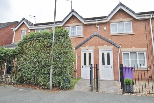 Thumbnail Terraced house for sale in Addenbrooke Drive, Hunts Cross, Liverpool